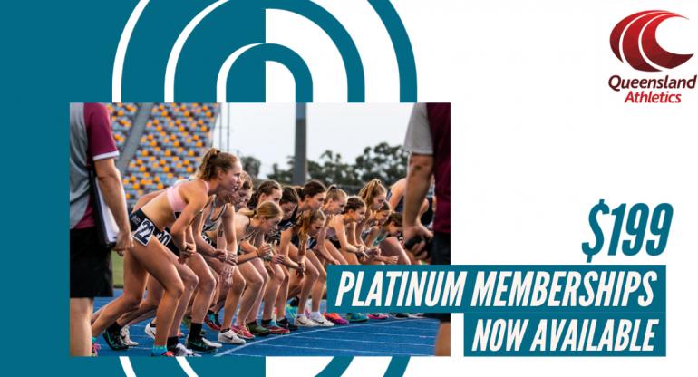 QA Platinum Membership